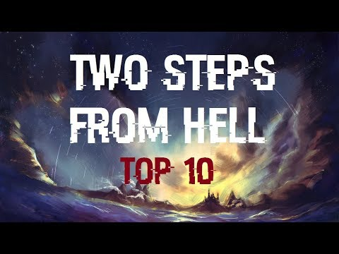 【Top 10】 Two Steps From Hell - Best Soundtracks of All Time 2018 (SoulSaber)