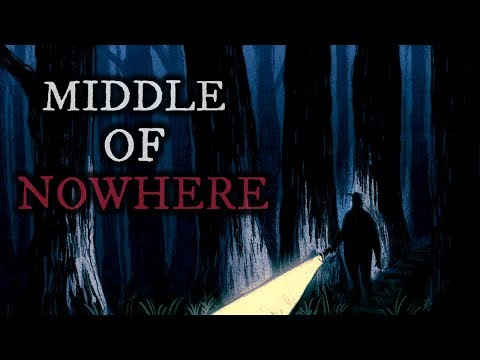 10 TRUE Scary Middle Of Nowhere Stories