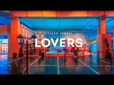 Lovers and Singles - edição Veneza