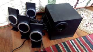 creative m4500 sound