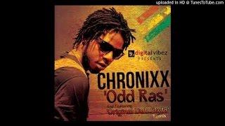 Dj4 CHRONIXX ~ Odd Ras [Dj Fou4 Remix]  @DjFou4