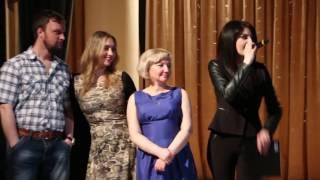 видео 12 Веселых сценариев для Новогоднего корпоратива 2012 года