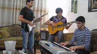 Amr Diab We Malo cover
