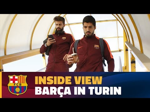 [BEHIND THE SCENES] Barça