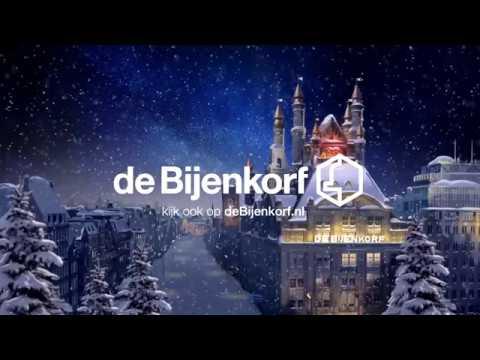 de Bijenkorf - Castle of Dreams commercial