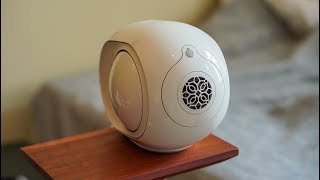 Introducing the Devialet Phantom Reactor... (vs Vifa Helsinki and Harman/Kardon Onyx Studio 5)