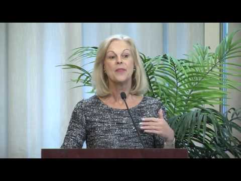 Comedy and the Constitution: The Legacy of Lenny Bruce, Keynote by Christie Hefner '74