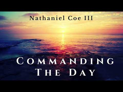 Commanding The Day - Apostolic / Prophetic Music For Prayer, Deliverance, & Warfare