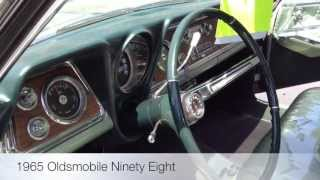 1965 Oldsmobile Ninety Eight 6362