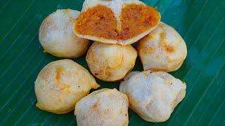சுழியம்   susiyam recipe in tamil   suzhiyam recipe   Diwali Sweets Recipe   Evening Snacks in tamil