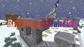 Minecraft PE Live Stream