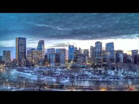 Umer Suleyman Canada Tour May 28,2016 in Calgary