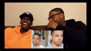HODGETWINS - SLEEPING WITH STEP SISTER OK?! (REACTION)