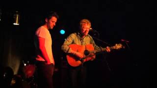 Glen Hansard & Adrian Glynn - Love Dont Leave Me Waiting YouTube Videos