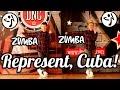 Zumba Fitness Represent Cuba By Orishas Feat Heather Headley ZUMBA ZUMBAFITNESS mp3