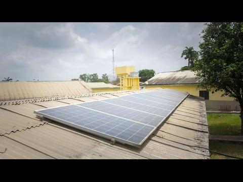 Solar Energy to Offset Ghana's Energy Crisis, says Wilkins Engineering