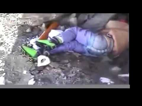 Green Boots Recorded By Passing Climber On Mt Everest