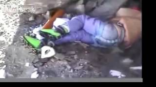 Green Boots Recorded By Passing Climber On Mt Everest thumbnail