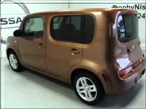 2011 nissan cube mesquite tx youtube. Black Bedroom Furniture Sets. Home Design Ideas