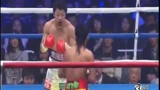 Akira Yaegashi vs Samartlek Kokietgym อะกิระ ยาเอะงะชิ vs สามารถเล็ก ก่อเกียรติยิม