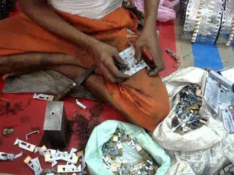 DELHI EXPORTS LOCKS