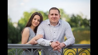 Сергиеня Андрей и Бобко Маргарита / Бракосочетание