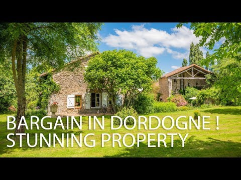 Price Reduction & Bargain For A Stunning Property For Sale In Dordogne Ref : 88579JAS24