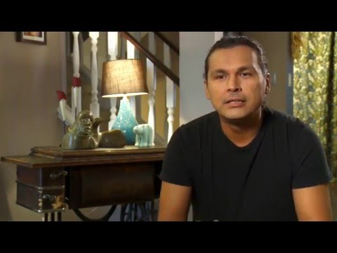 Community of Care: Adam Beach - YouTube