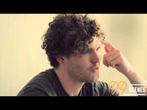 Vance Joy - 9 Fun Facts interview 2015 w/ Vance Joy talking about Taylor Swift & More