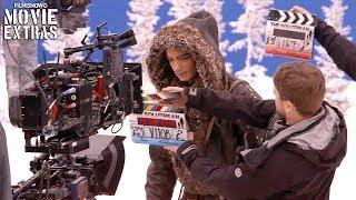 ALPHA (2018)   Behind the Scenes of Adventure Movie