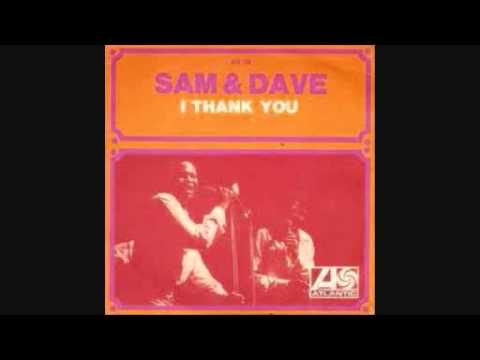Sam and Dave - I thank You mp3