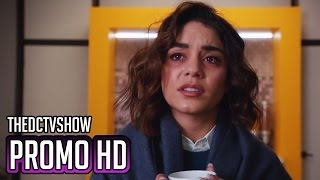 "DC's Powerless 1x01 ""Working for Bruce Wayne"" Season 1 Episode 1 Preview"