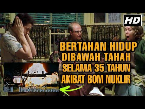 Download BERTAHAN HIDUP DI BAWAH TANAH SELAMA 35 TAHUN | Alur Film Blast From The past