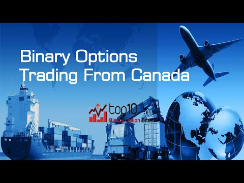 Does a Canadian based forex/ binary / options broker ever
