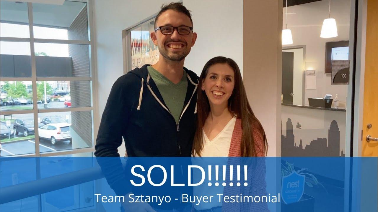 First Time Home Buyers In Cincinnati - Buyer Testimonial