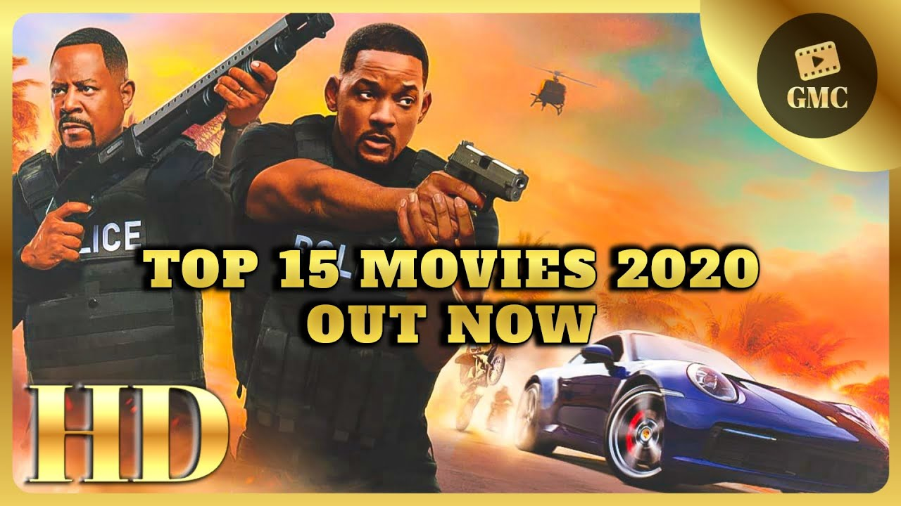 Best Movies 2020 Out Now Top 15 Movies Youtube