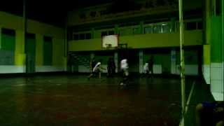 Basketball Kaskus Regional Yogyakarta