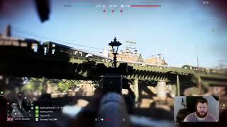Battlefield V Beta | First Play