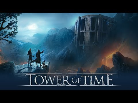 Tower of Time cRPG Pre-release Trailer