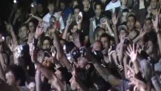 MATISYAHU  live in São Paulo April-2010 Video