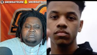 OBN JAY THE HOTTEST YOUNGIN OUT OF BATON ROUGE!! REACTION!!!