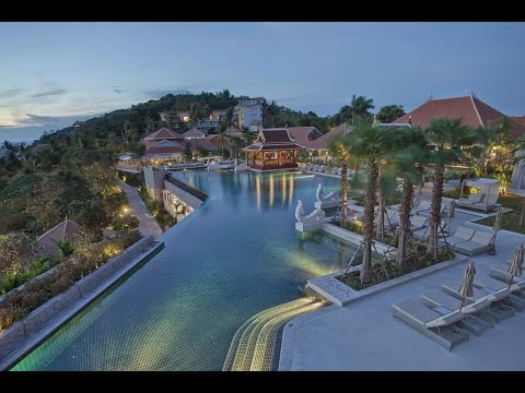 Regent Phuket Cape Panwa | Best Luxury Hotels In Phuket
