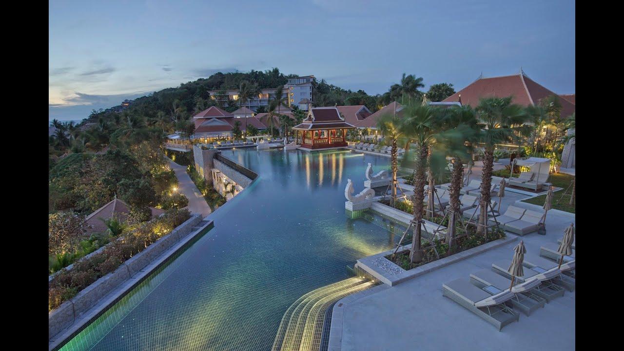 Cape May Hotels >> Regent Phuket Cape Panwa | Best Luxury Hotels In Phuket - YouTube