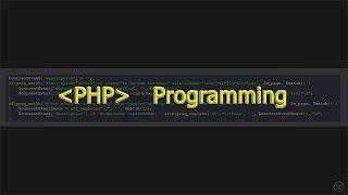 [PHP] Parser