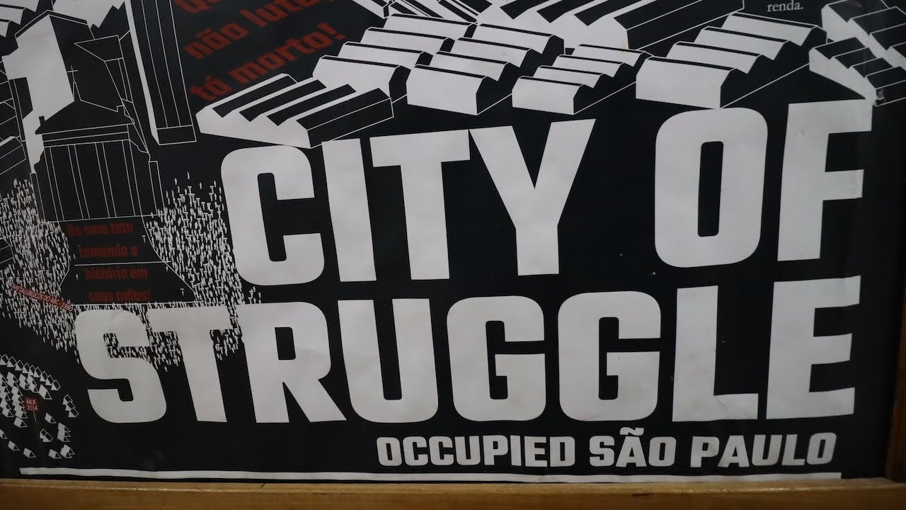 Fighting for Housing Rights in Brazil's Largest City