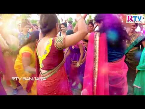 #RtvBanjara #YakubNaik # Mangli Song || Banjara Girls Dance 2018 || Yakub Naik  || RTV BANJARA ||