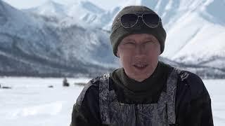 Последняя рыбалка Александра Ильича Борисова