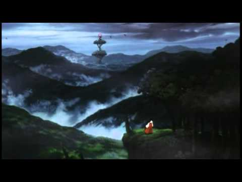 The Priestess Kikyo - Inuyasha music remix