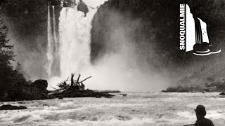Snoqualmie Falls: A Legacy of Natural Wonder