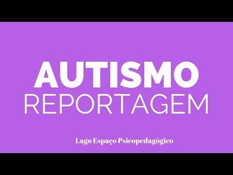 Autismo reportagem record tv domingo espetacular